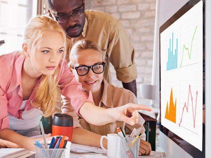 Emprego em Marketing: tudo o que deve saber