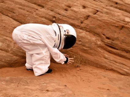 Emprego em Marte… sim, é uma possibilidade
