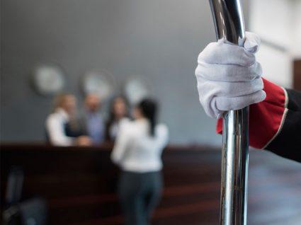 Emprego na área da hotelaria: quais as profissões existentes?