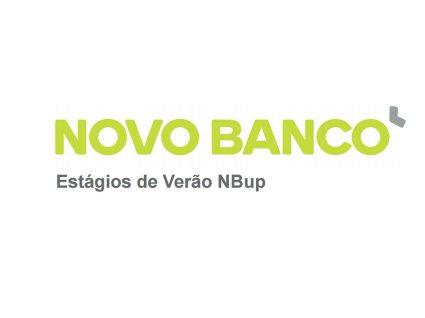 Novo Banco: abertas as candidaturas aos estágios de verão