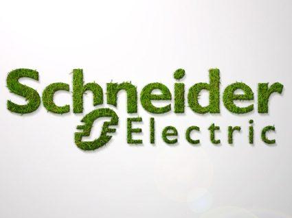 Schneider está a contratar em Portugal