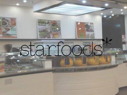 Starfoods está a recrutar
