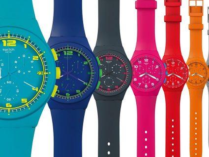 Swatch procura profissionais na Suíça