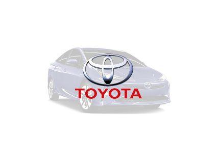 A Toyota está a recrutar na Europa
