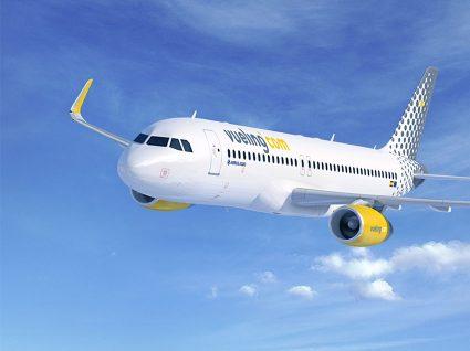Vueling procura 400 tripulantes de cabine