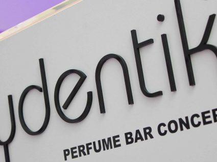 Ydentik - Perfume Bar Concept está a recrutar vendedores