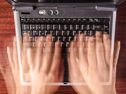 10 empregos a evitar se não quer passar o dia no computador