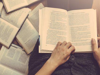 16 empregos para quem gosta de ler