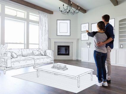encontrar a casa ideal
