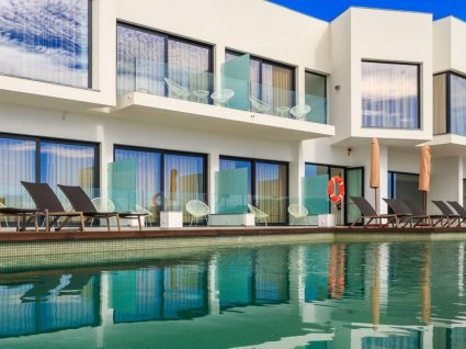 Os 4 melhores hotéis da Costa Vicentina