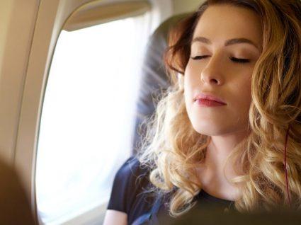 10 dicas para superar o jet lag depois de uma viagem longa