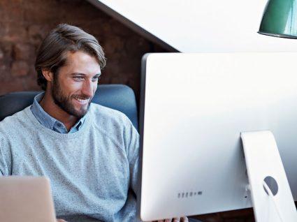 Ensino secundário online para maiores de 18 anos