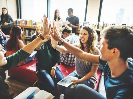 Ensino Superior: vagas aumentam pelo segundo ano consecutivo