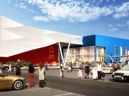 Há ofertas de emprego no novo centro comercial do Algarve
