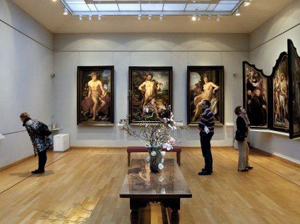 PS quer entradas gratuitas nos museus para menores de 30 aos fins de semana
