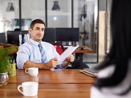 Entrevista de emprego: como agir perante perguntas delicadas?