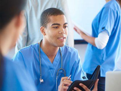 7 questões frequentes numa entrevista de emprego de enfermagem