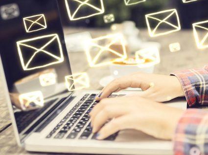 Saiba como enviar o seu CV por e-mail