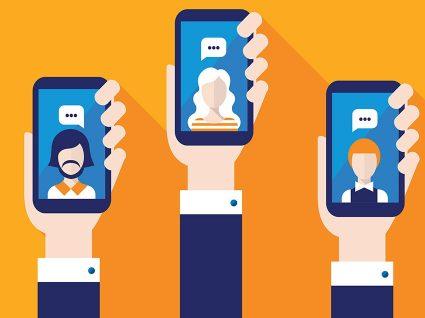Abriu a época dos smartphones