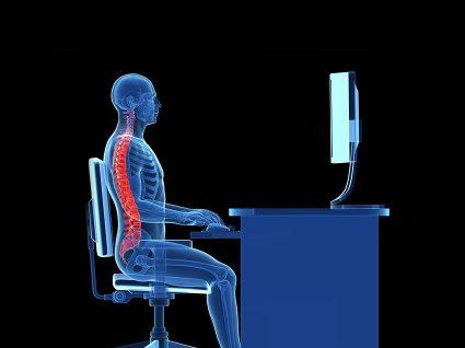 Ergonomia no escritório: 6 dicas para memorizar