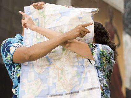 9 erros comuns que os turistas devem evitar