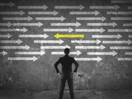 Erros em início de carreira: os mais comuns