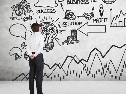 4 Erros que não pode cometer num plano de negócios