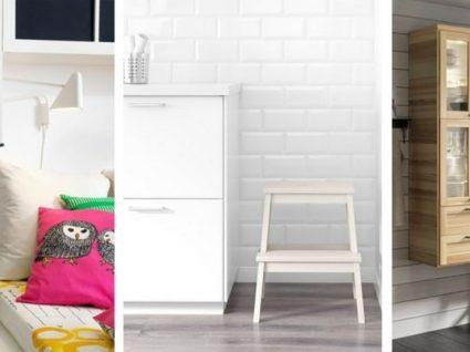 6 formas originais de usar este escadote do IKEA