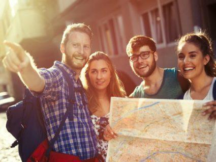 Escapadinhas com amigos: 6 destinos perfeitos