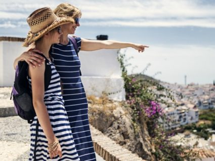 Escapadinhas para o Dia da Mãe: 9 destinos perfeitos