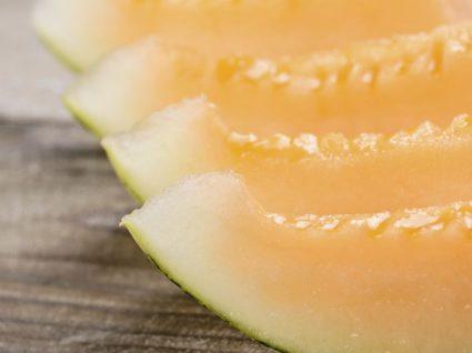 Como escolher o melão mais maduro do supermercado