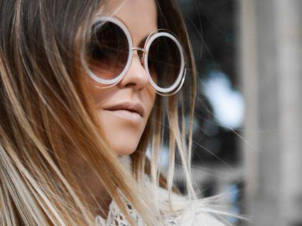 Como escolher os óculos de sol certos para cada tipo de rosto