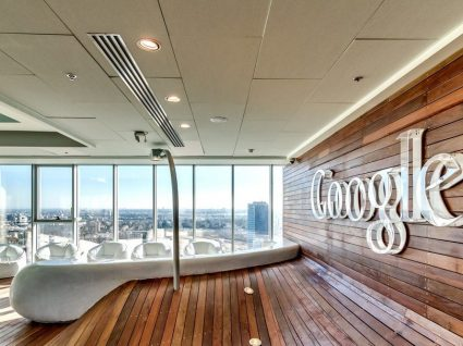 Escritórios Google espalhados pelo mundo: os melhores