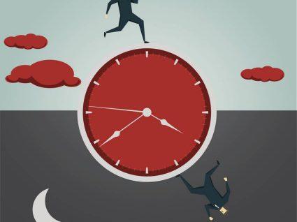 Espanha quer antecipar o fim do dia de trabalho