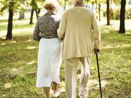 Esperança média de vida aumenta 5 anos