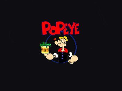 Popeye tinha razão: espinafre é mesmo bom para os músculos