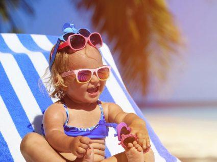 Os essenciais para as férias das crianças
