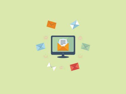 Estado quer passar a notificar por email