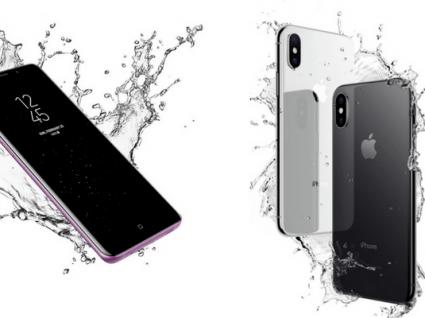 Samsung Galaxy S9 vs iPhone X: quem vence este duelo?