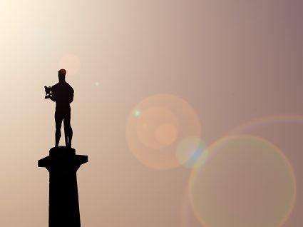 As 7 estátuas mais bizarras de sempre