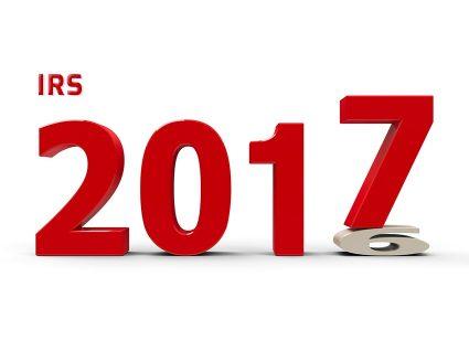 Esteja atento às datas do Fisco para o IRS em 2017