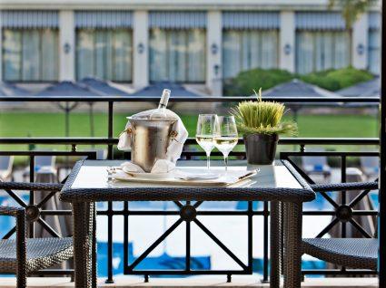 Há uma proposta de Dia dos Namorados no Hotel Palácio & Estoril Wellness Center