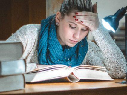 Estudar demais pode ser prejudicial e atrasar o sucesso