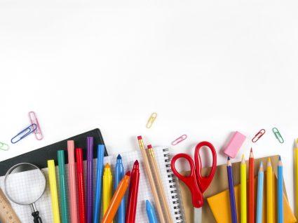 Estudo: hábitos de consumo nacionais no regresso às aulas