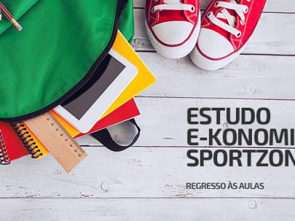 Estudo Regresso às Aulas: metade dos portugueses não pede fatura do material escolar