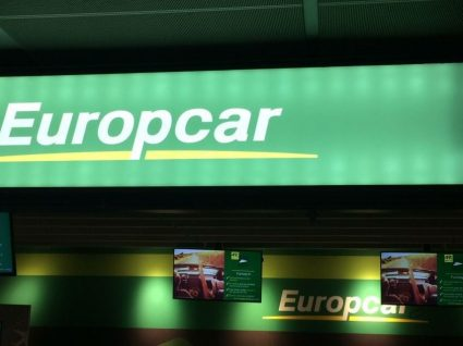 Europcar está a recrutar vendedor de viaturas usadas