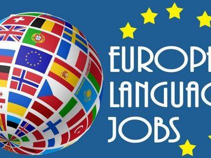 Europe Language Jobs recruta para Portugal