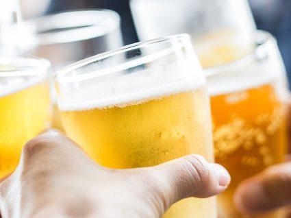Excesso de álcool no organismo: previna-se