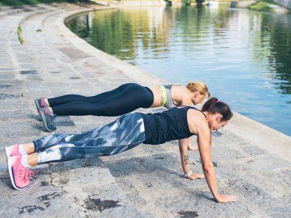 Bodyweight: o exercício com peso corporal