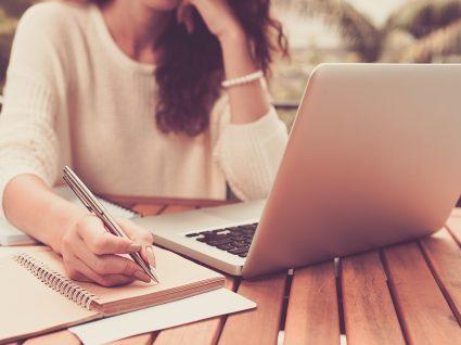 Exercícios de inglês online: onde, quando e como